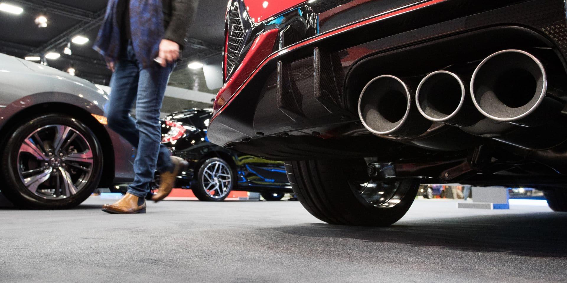 Annulation du salon de l'auto : quelle conséquence pour les consommateurs ?
