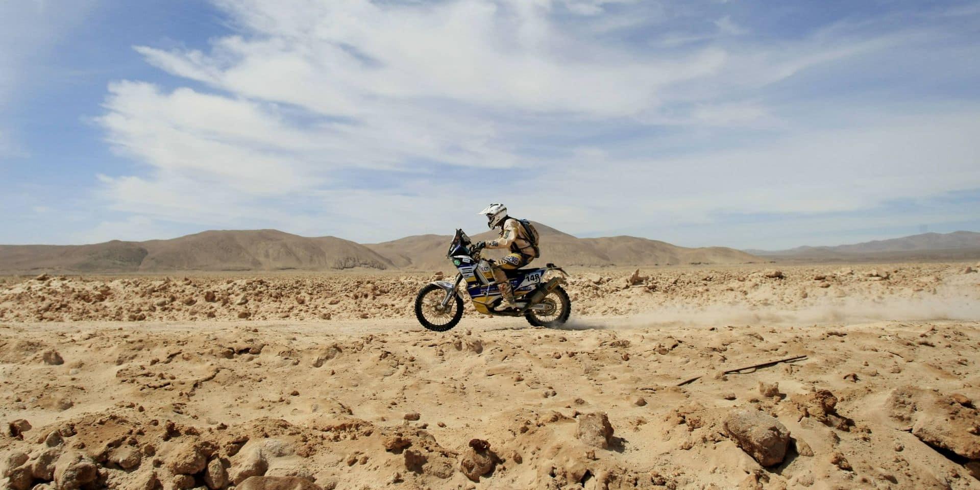 Rallye Dakar 2020 en Arabie saoudite, les droits humains dans la tempête
