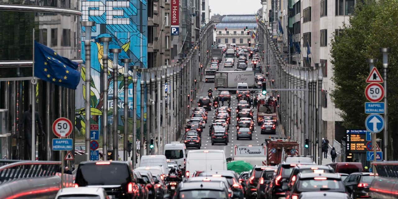 Non, la taxe kilométrique ne poussera pas les entreprises à quitter massivement la capitale