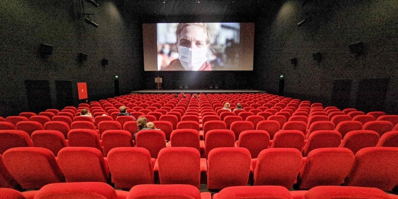 Concours : La Libre vous invite au cinéma pour célébrer la réouverture des salles