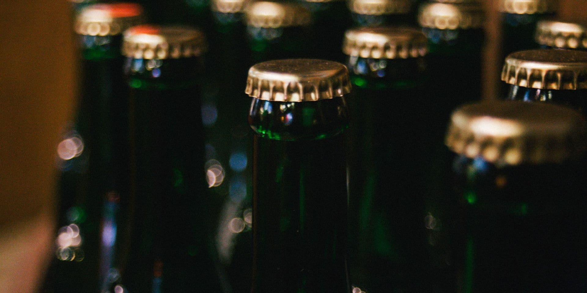 """""""Tout le monde"""" boirait plus en ce moment ? Pas si sûr... participez à une enquête de l'UCLouvain pour le savoir"""