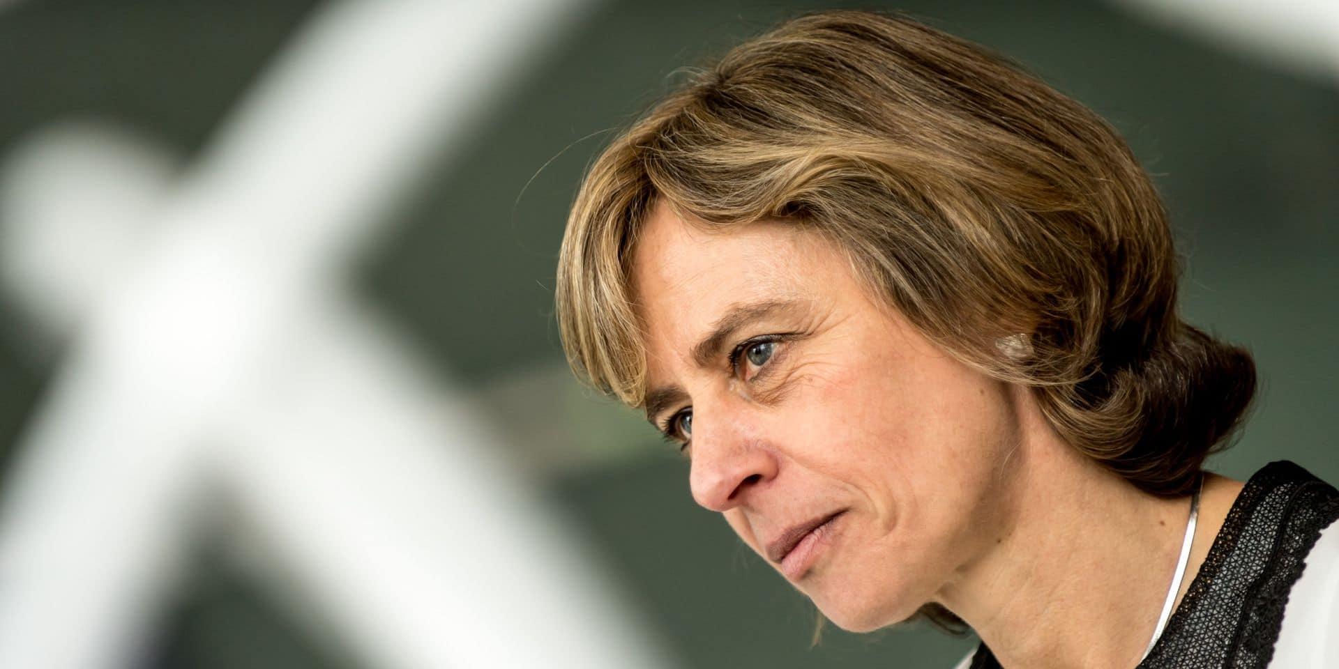 Dominique Leroy: pourquoi KPN fait marche arrière