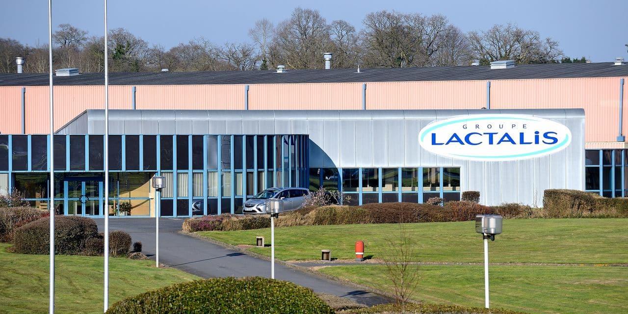 Le français Lactalis rachète les fromages de Kraft Heinz pour 3,2 milliards de dollars