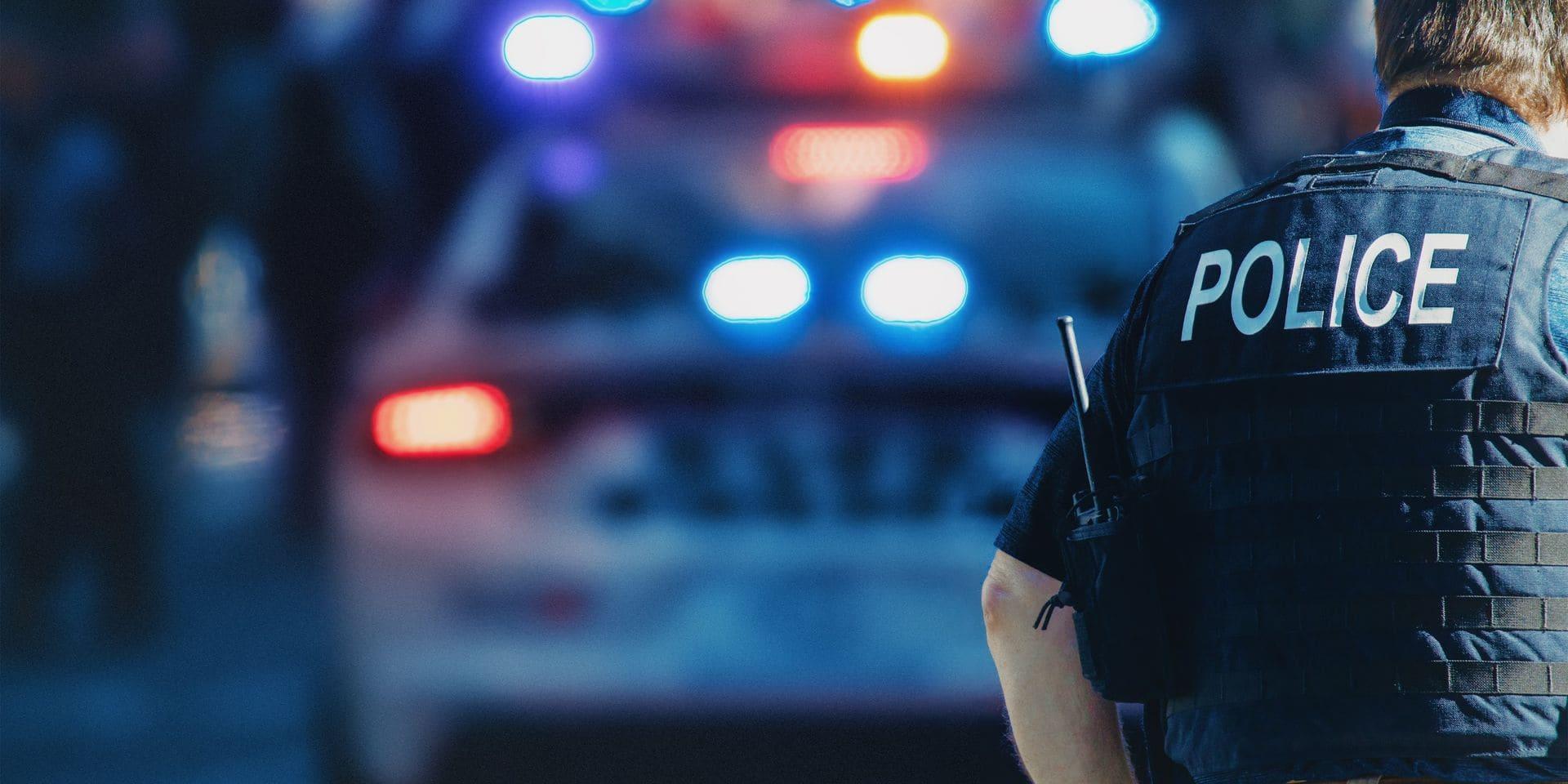 Cinq blessés graves à la suite d'une fusillade en Louisiane