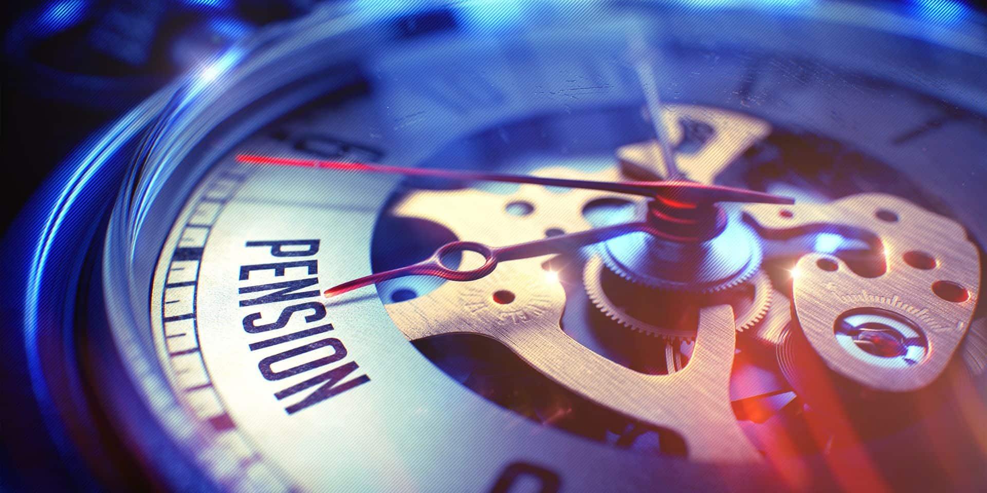 Pension : que dois-je faire quand approche l'âge de la retraite ?