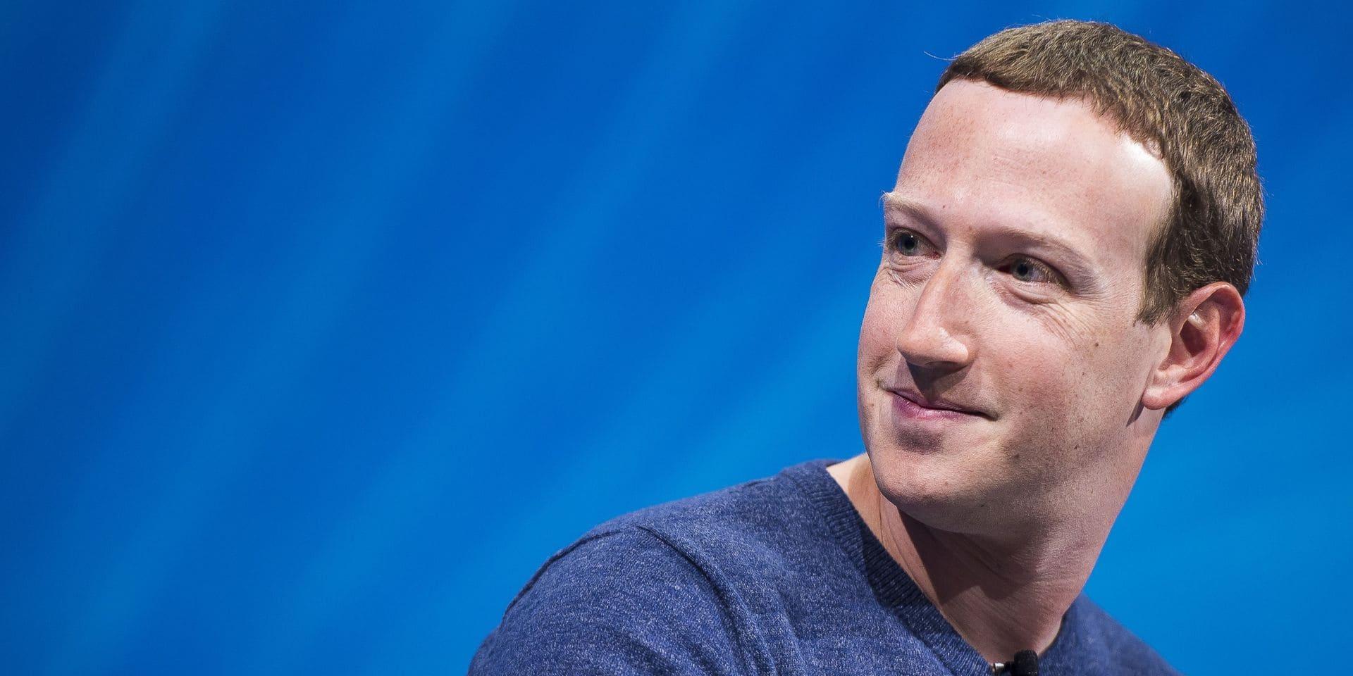 """Libra, le projet de monnaie numérique de Facebook, essentielle à la """"prédominance du système financier américain"""""""