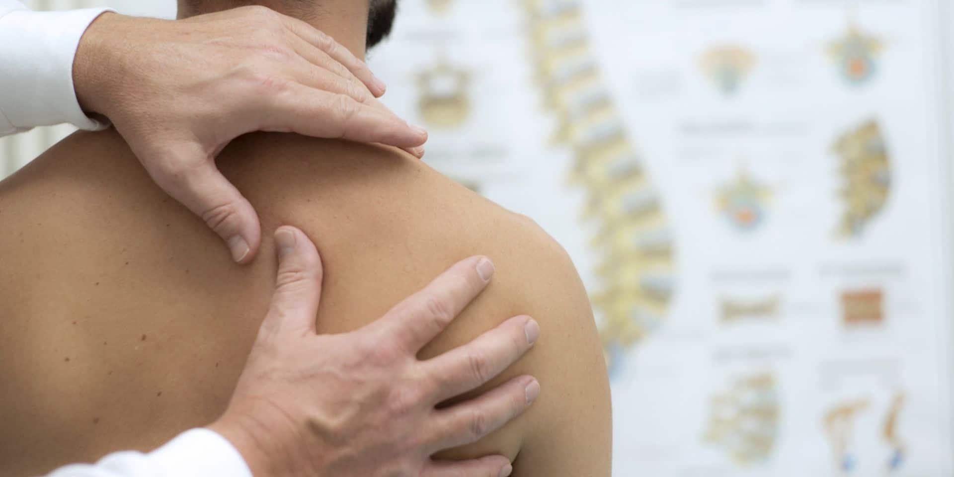 Les ostéopathes et les chiropracteurs obtiennent gain de cause devant la Cour constitutionnelle