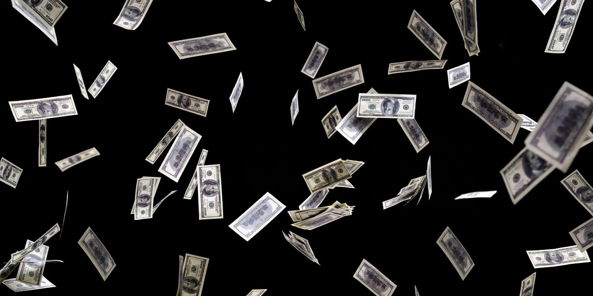 """La politique monétaire américaine est """"adaptée à la situation"""""""