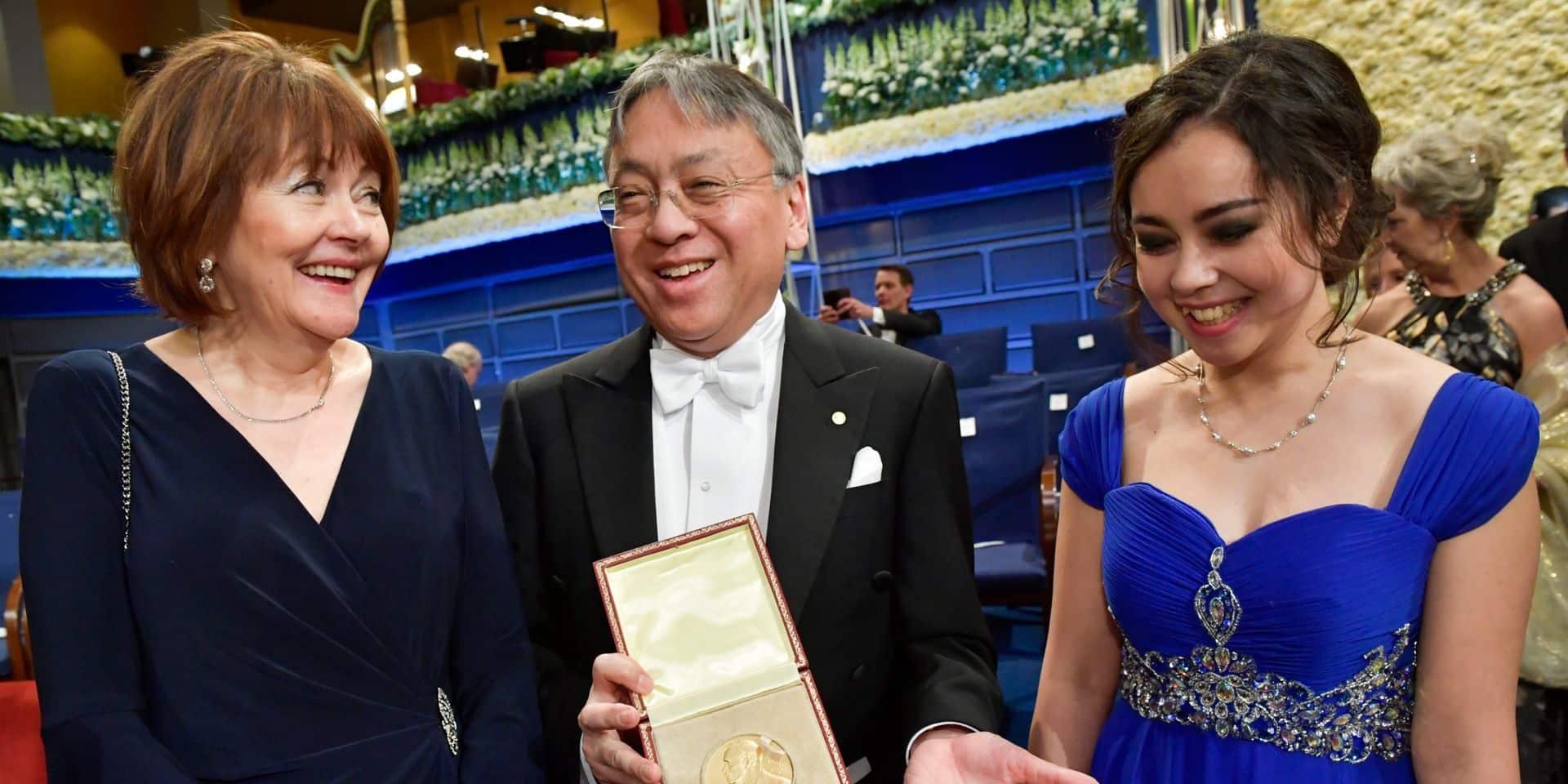 Deux Prix Nobel de littérature seront remis cette année: retour sur l'énorme scandale qui a failli tuer le prix le plus prestigieux du monde