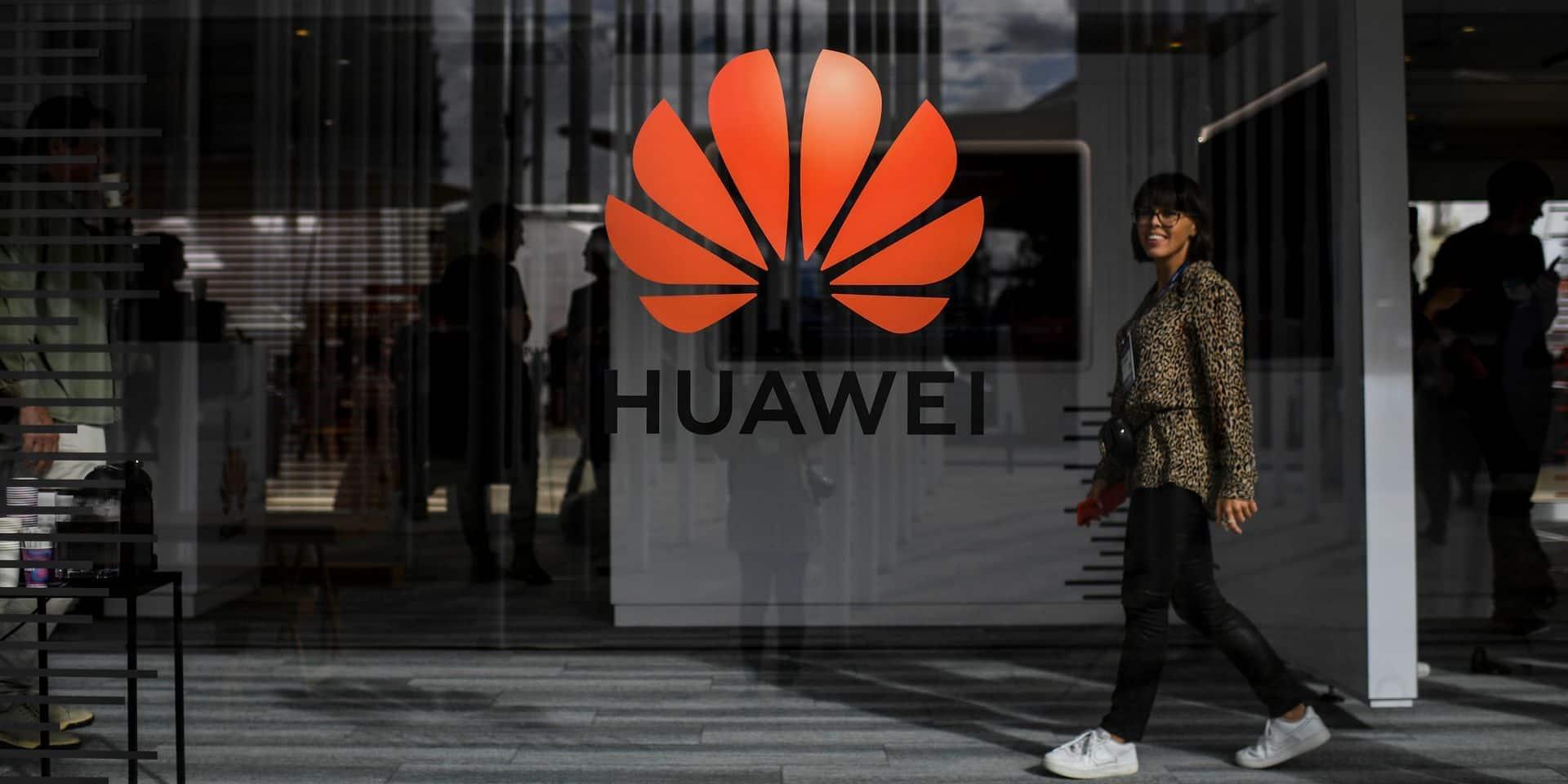 Huawei va délocaliser un centre de recherche des Etats-Unis vers le Canada à cause des soupçons d'espionnage