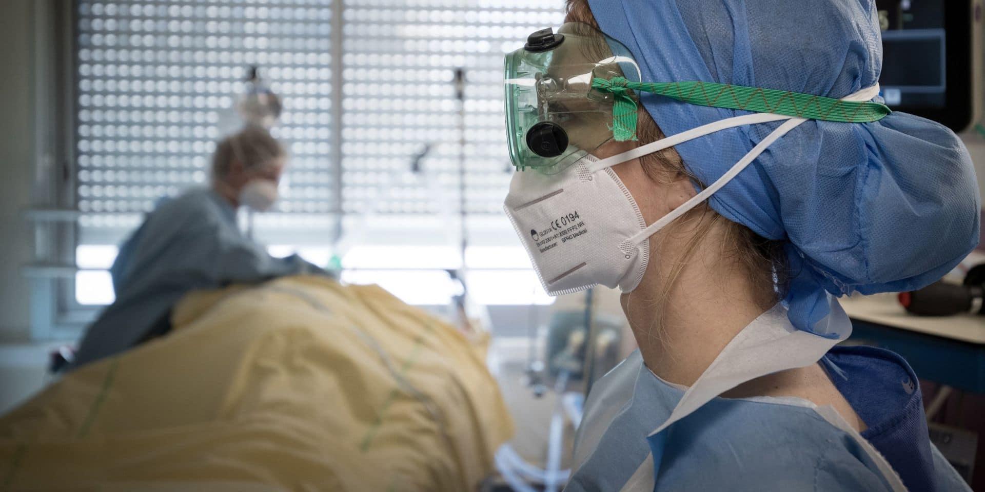 Coronavirus: une progression inédite en France et en Allemagne, plusieurs cas dans le football italien