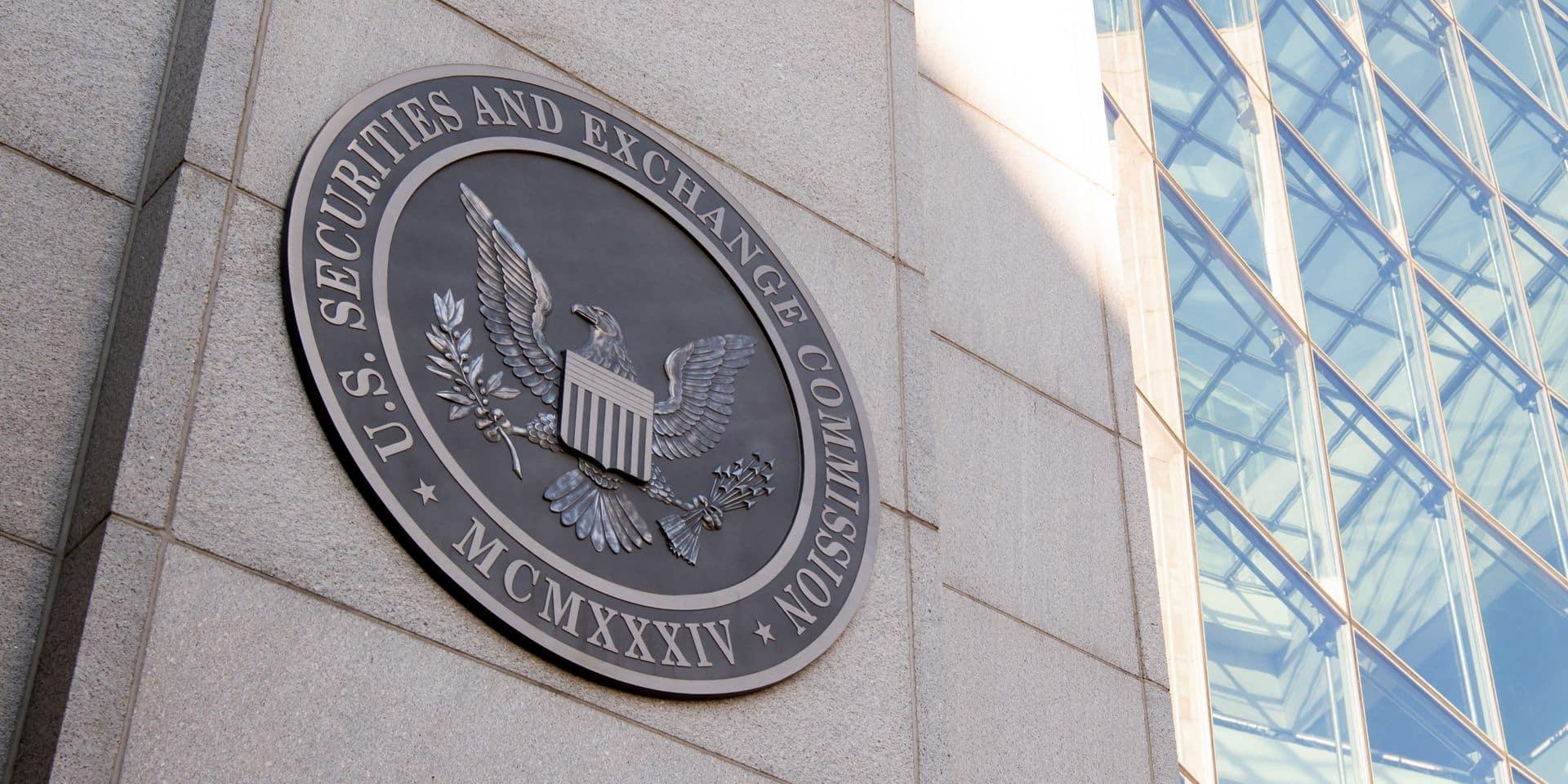 La SEC, le gendarme de la Bourse américaine, a annoncé suspendre les échanges sur les actions de SpectraScience.