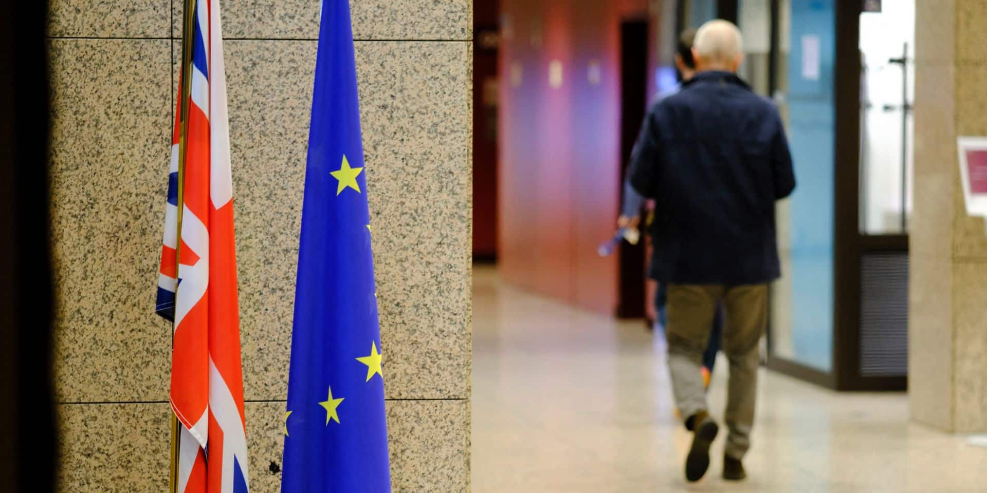 L'UE compte engager deux procédures contre Londres pour violation de l'accord du Brexit