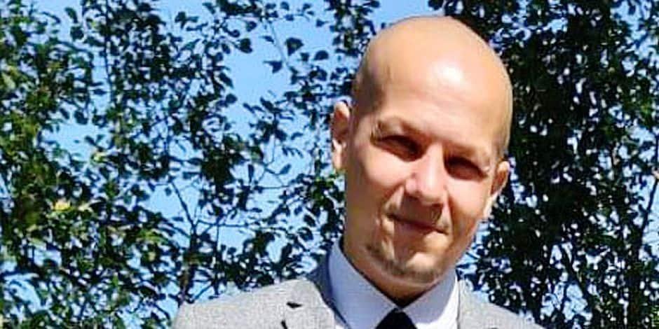 """La famille de Maxime, le policier liégeois blessé par balle, est """"agréablement surprise de son évolution"""""""