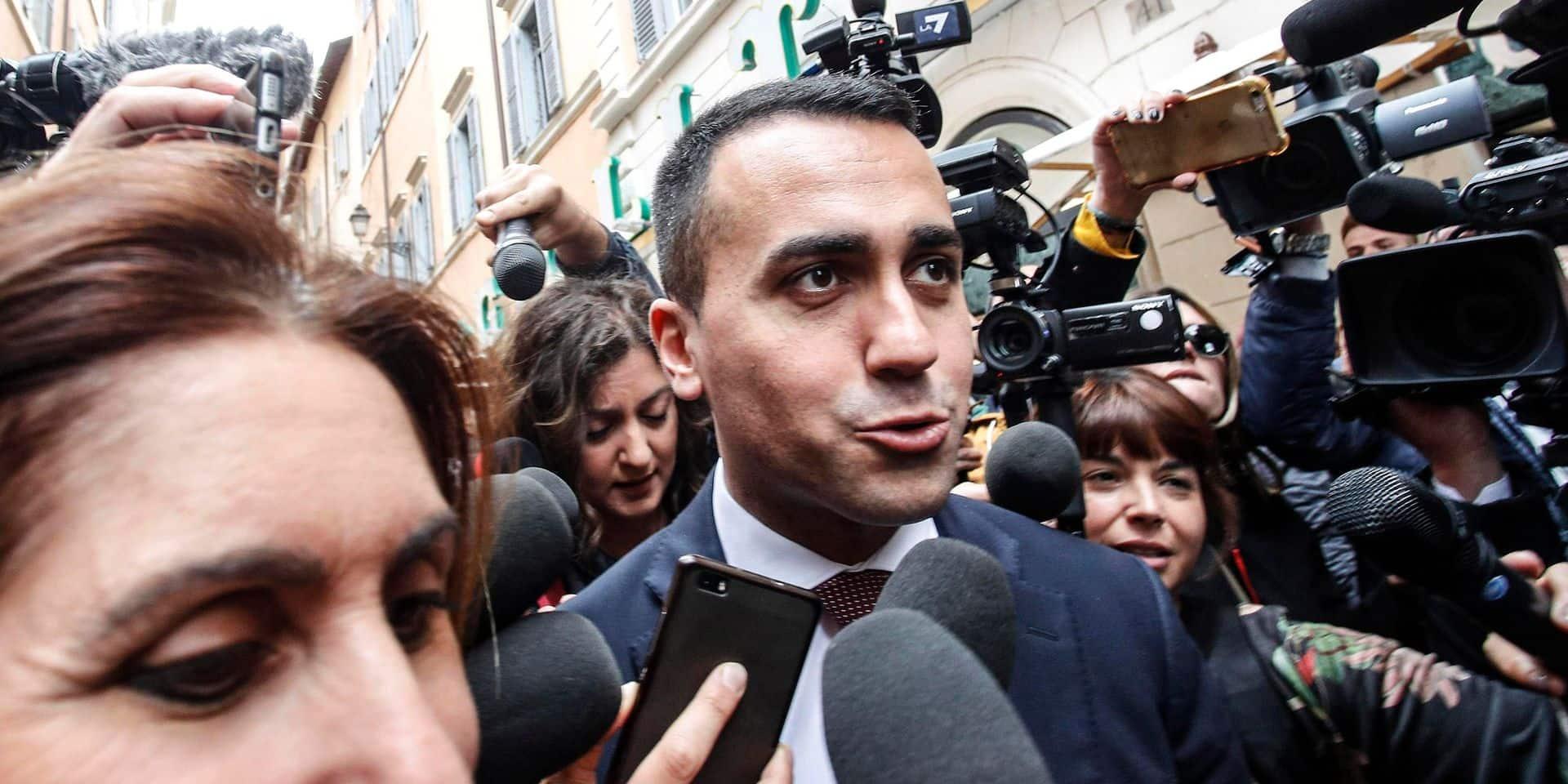 Coup de mou ou véritable faillite, que reste-t-il du populisme italien ?