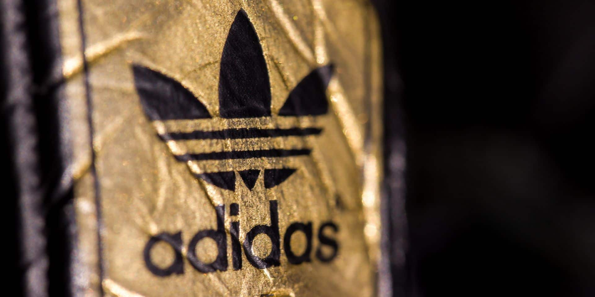 Adidas va vendre Reebok