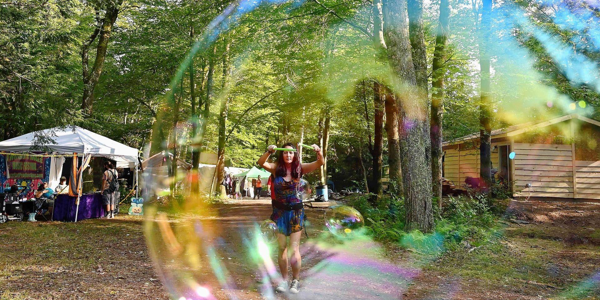 Woodstock sera toujours Woodstock