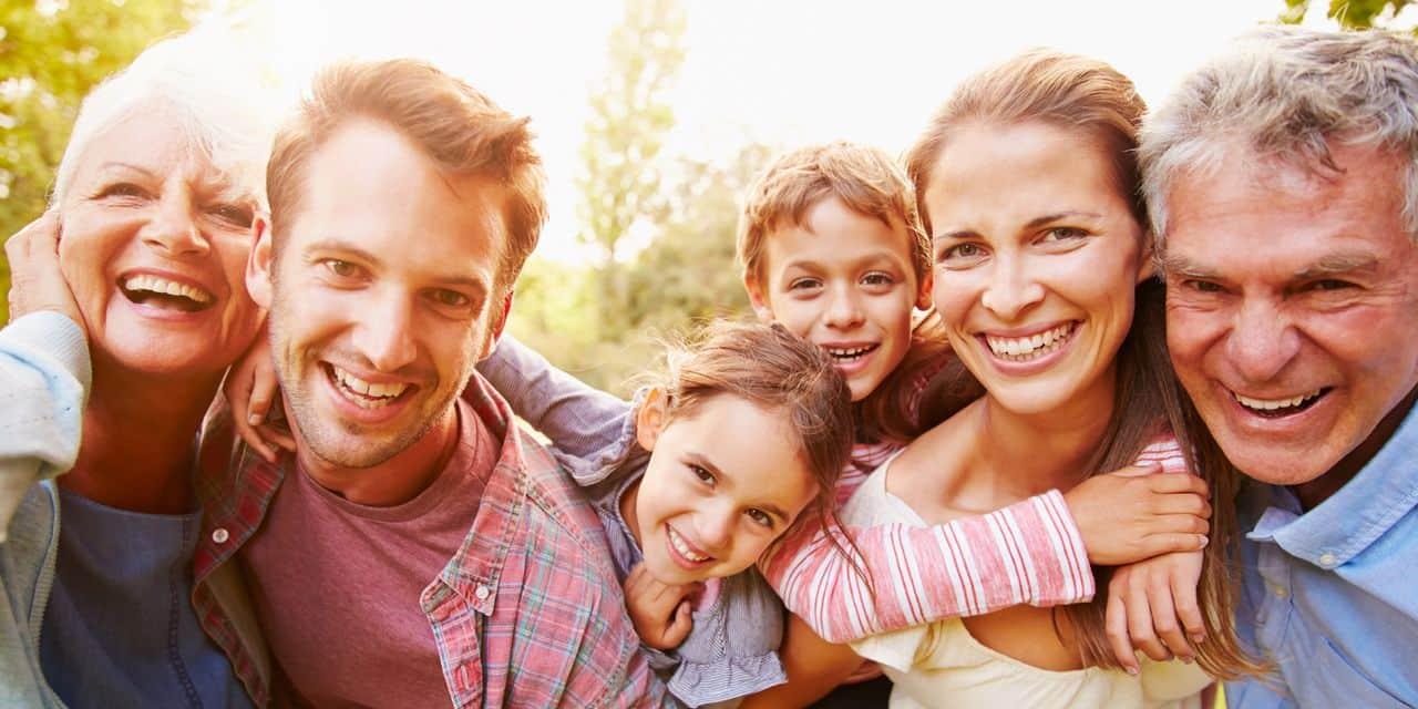 Un pacte successoral, pour la paix des familles