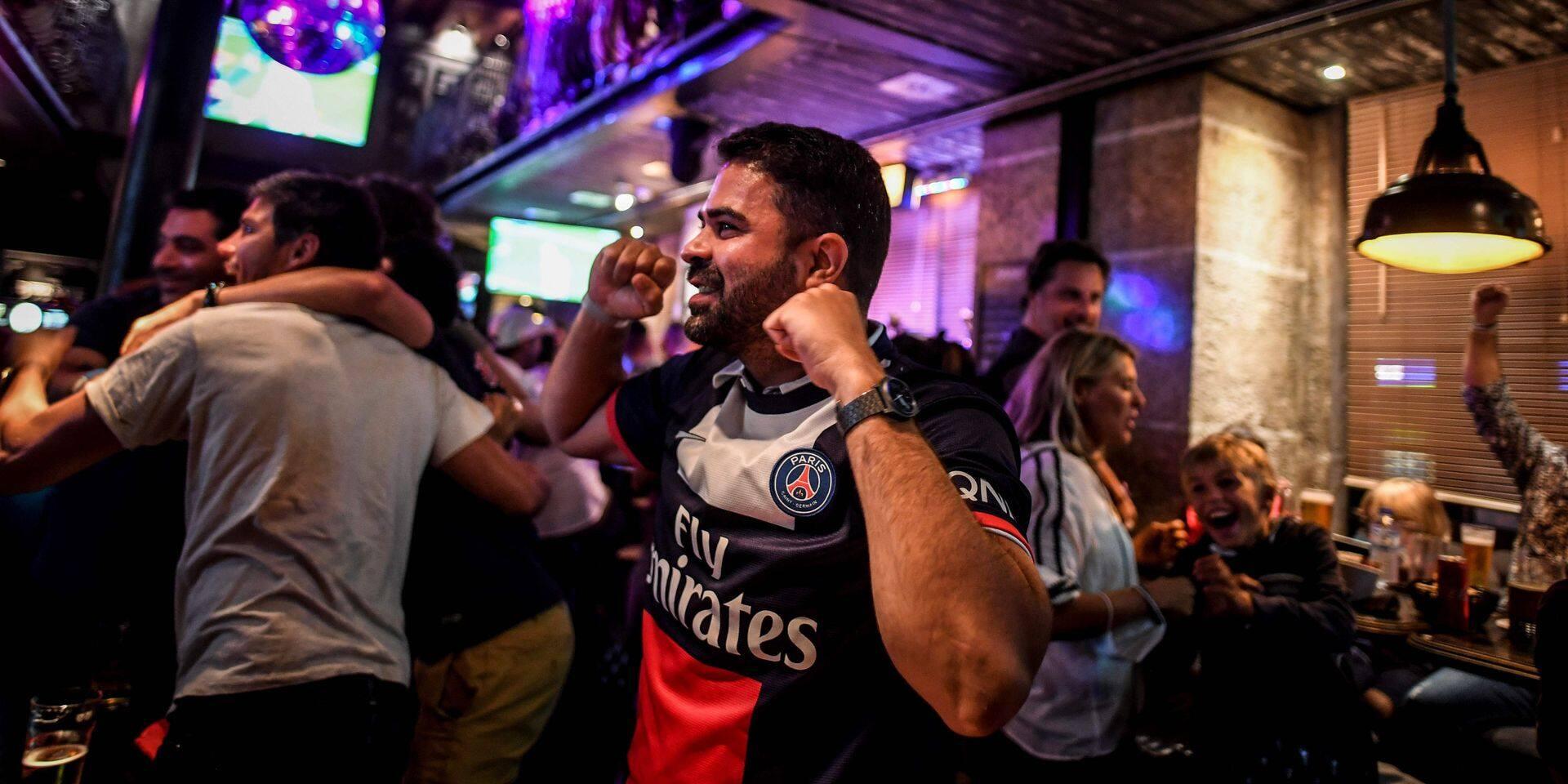 Porter le maillot du PSG à Marseille sera interdit ce dimanche soir lors de la finale de la Ligue des Champions