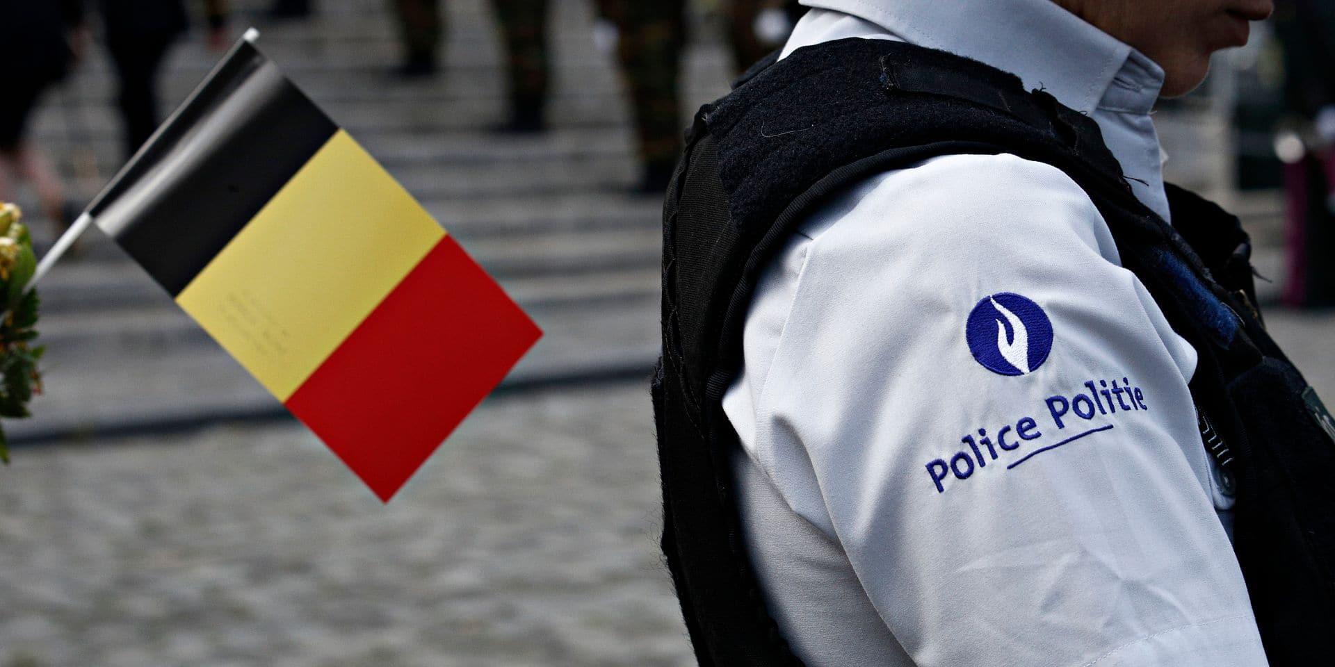 La Belgique inaugure son premier guichet de police virtuel dans la province du Limbourg