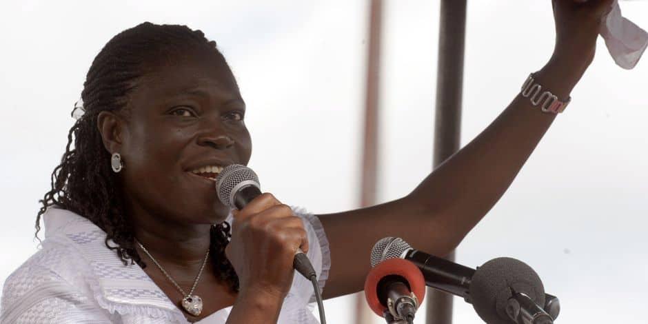 Côte d'Ivoire : Ouattara amnistie l'ex-première dame Simone Gbagbo (vidéo)