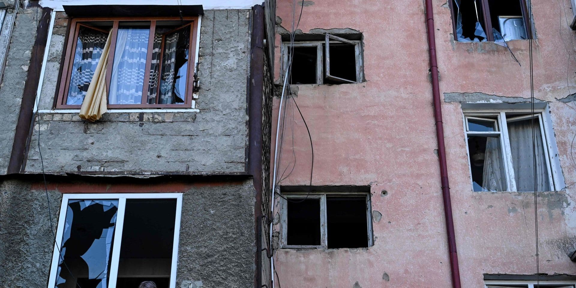 Conflit en Azerbaïdjan: de nouvelles frappes visent Stepanakert, capitale du Karabakh