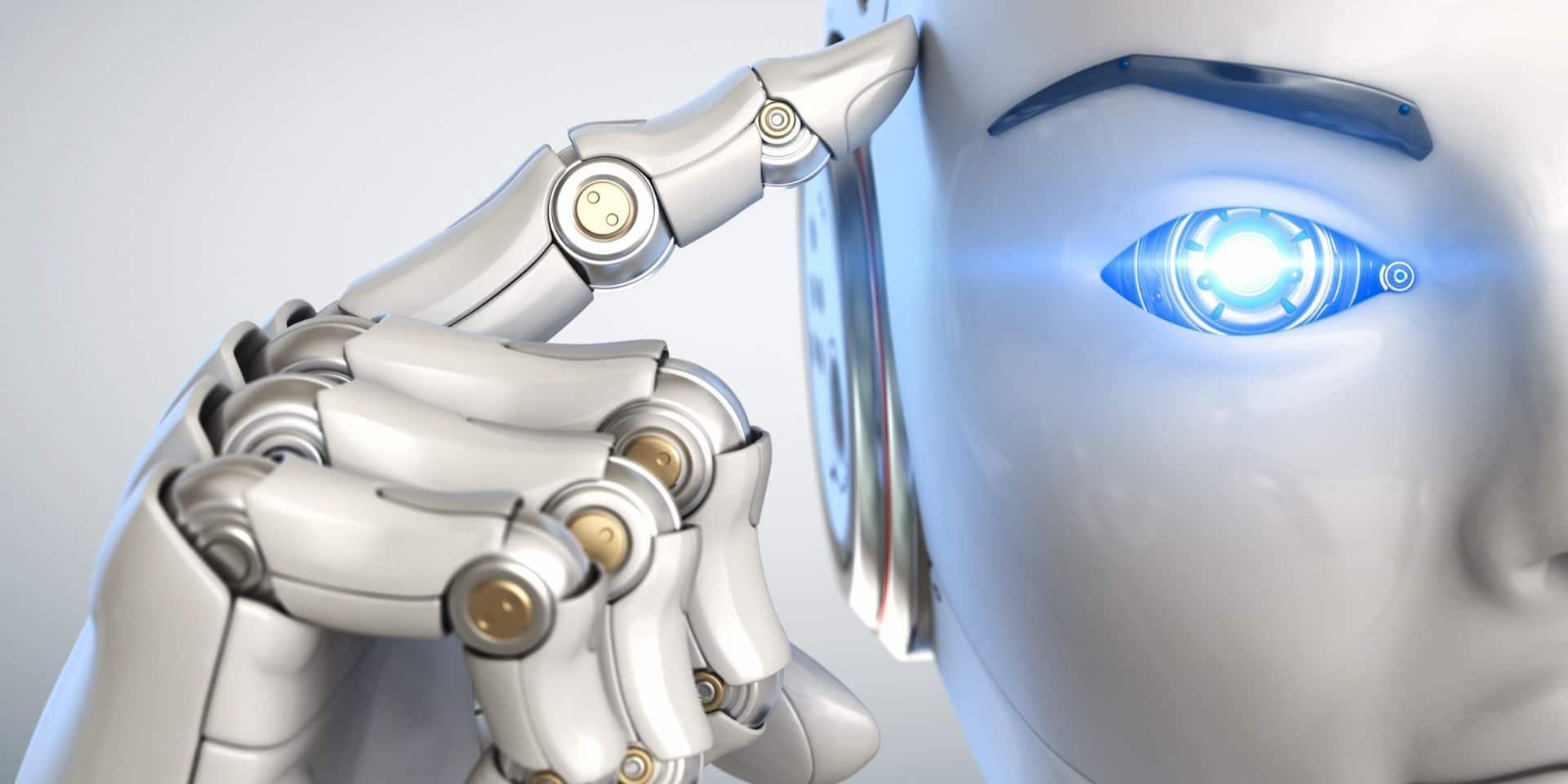 Intelligence artificielle : Nous voulons une réglementation intelligente, pas un deuxième RGPD qui coûterait cher aux PME