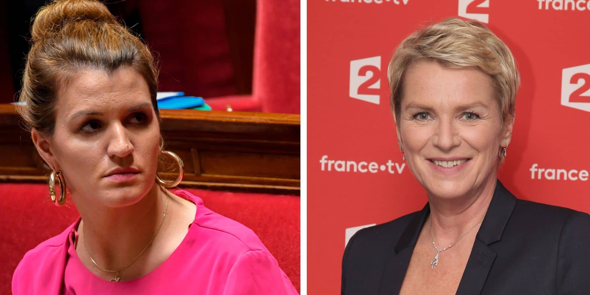 Marlène Schiappa vs Elise Lucet