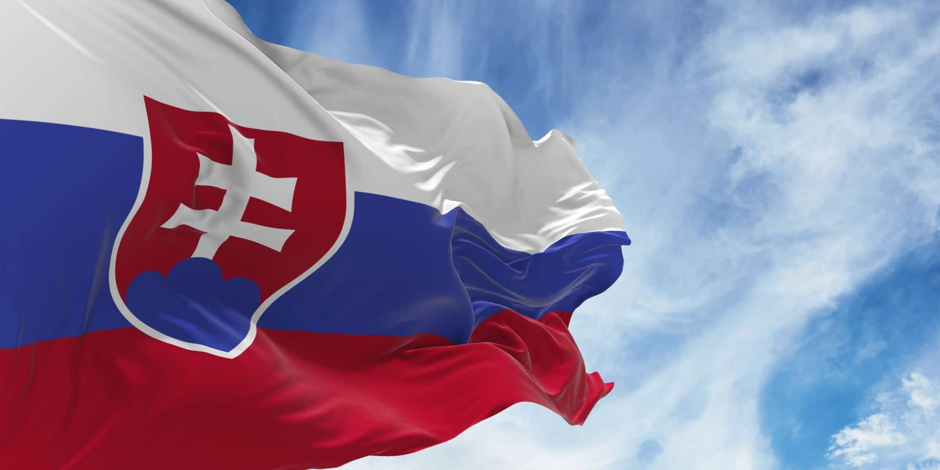 Le chef de l'organe de surveillance de la police slovaque arrêté pour corruption