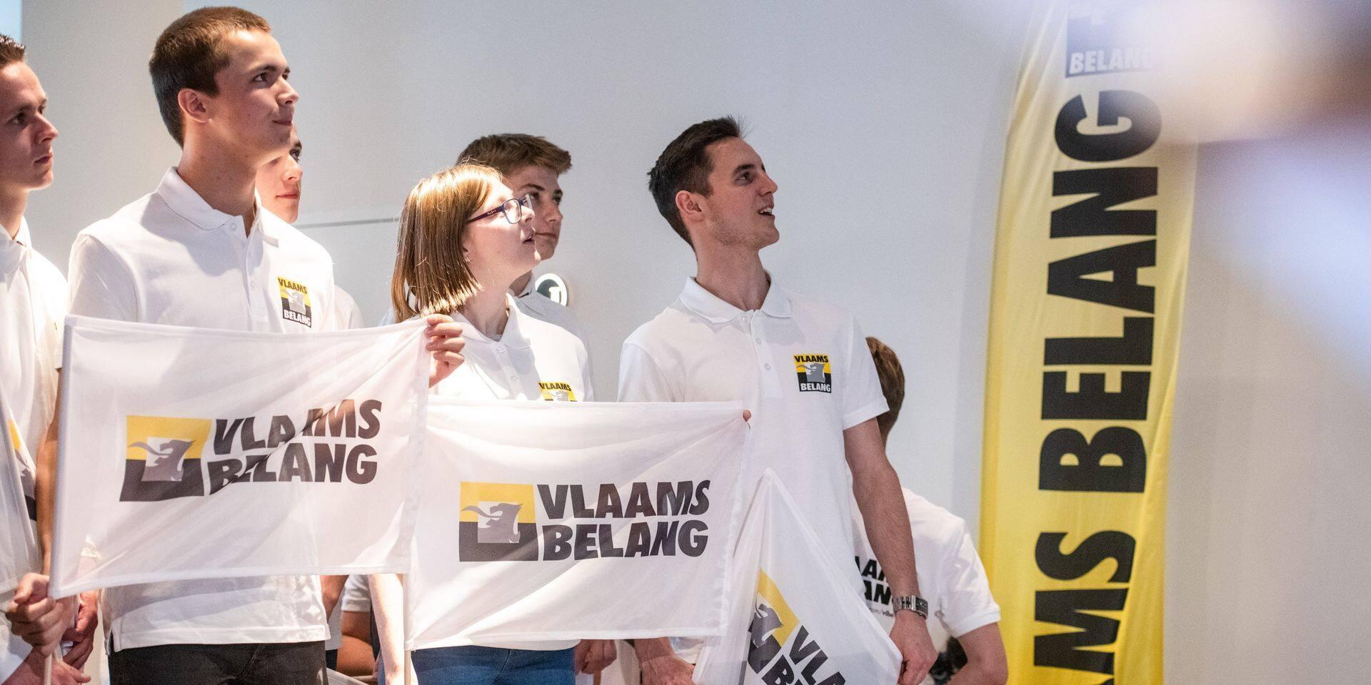 Le Vlaams Belang bouleverse la Flandre, mais la majorité pourrait rester identique