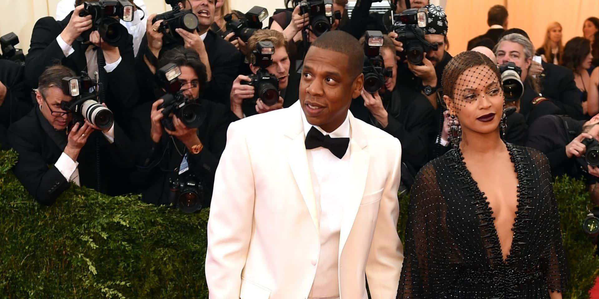 Beyoncé et Jay-Z : voici le yacht impressionnant qu'ils ont loué en Croatie
