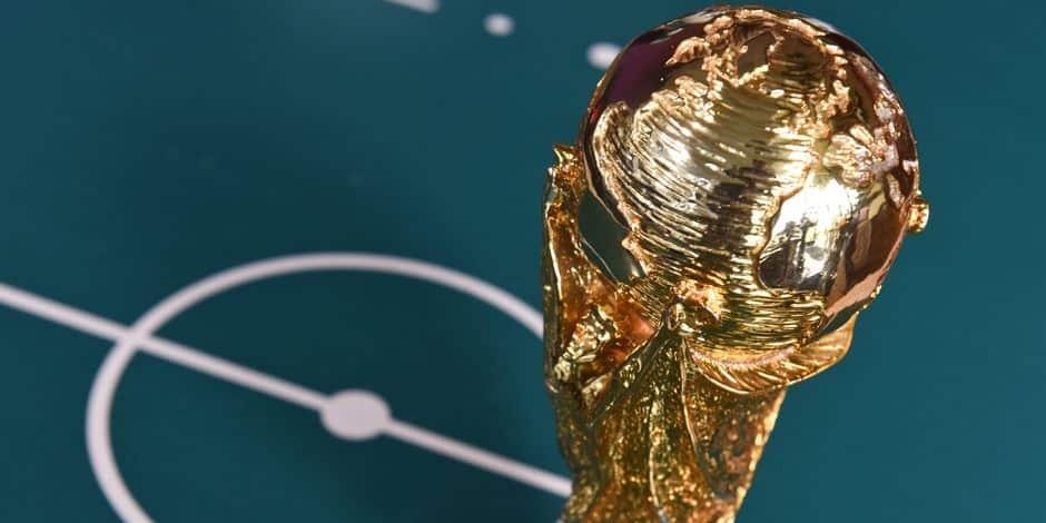 Mondial 2026: La Belgique a donné sa voix au Maroc