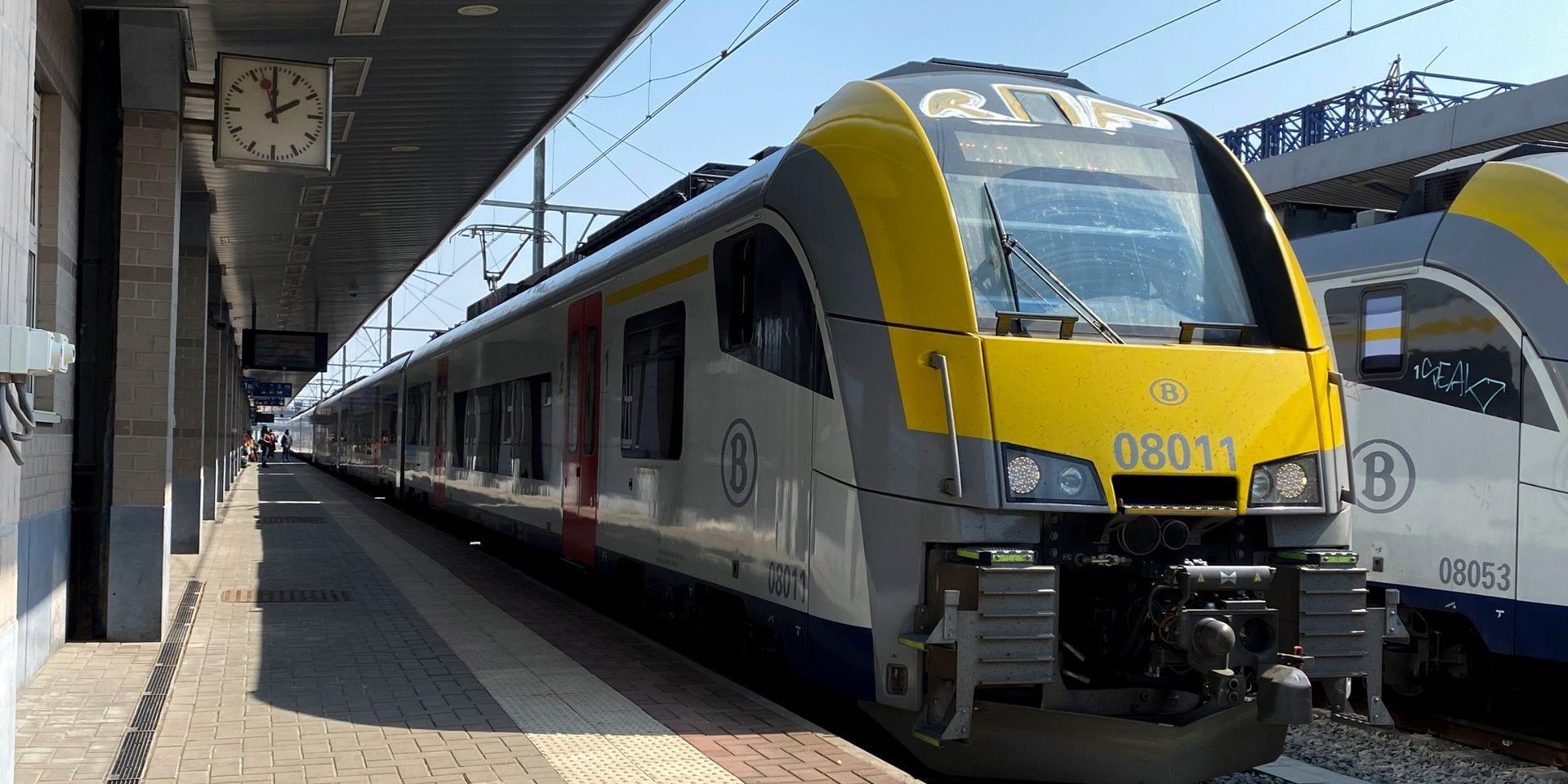 La SNCB souhaite engager 1 300 personnes en 2021