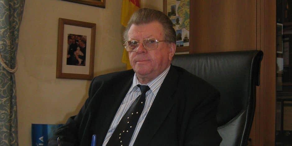 """Albert Depret est décédé: """"Un monument de la Botte du Hainaut nous quitte"""""""
