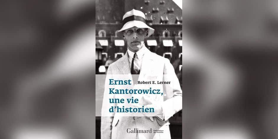Kantorowicz, historien hors normes