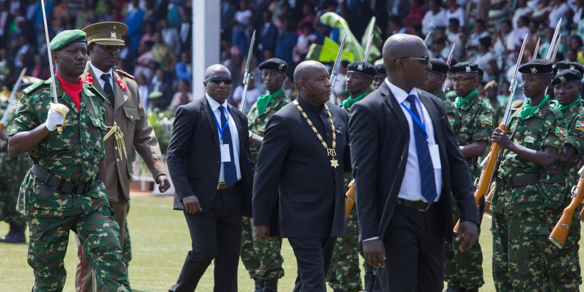 Avec le président Ndayishimiye, le Burundi reste dans la même ligne politique désastreuse que son prédécesseur