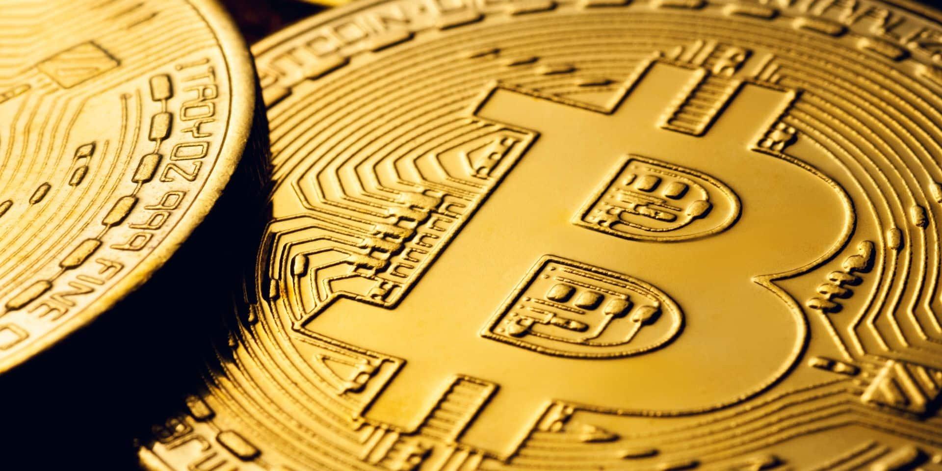 """Le bitcoin sous les 40 000 dollars après l'annonce de la Chine : """"Ce ne sont pas de vraies devises"""""""