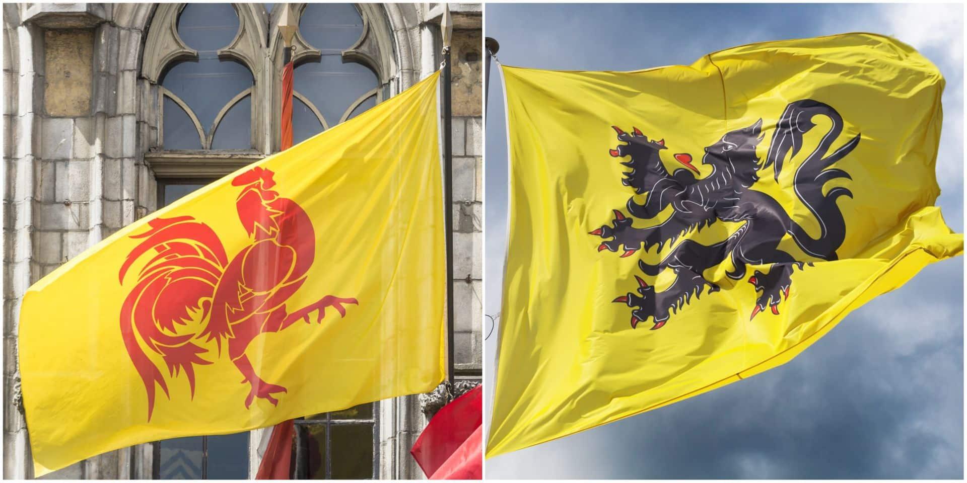 Edito: la Wallonie n'est pas la Flandre