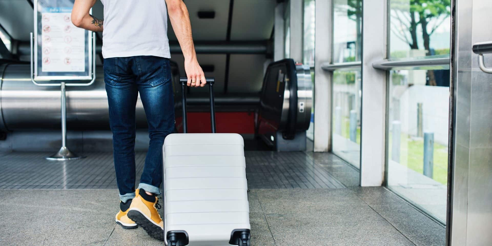 Les contrôles de TUI plus sévères: les bagages à main seront d'office contrôlés au check-in