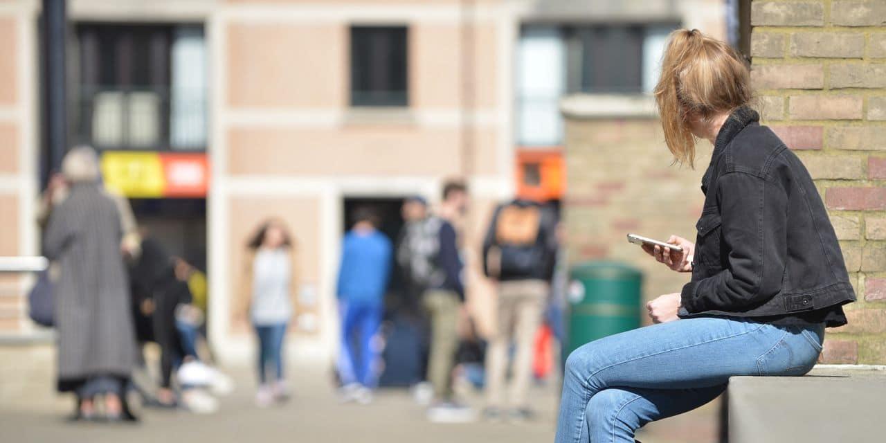 Pourquoi votre GSM se décharge plus rapidement que d'habitude - lalibre.be