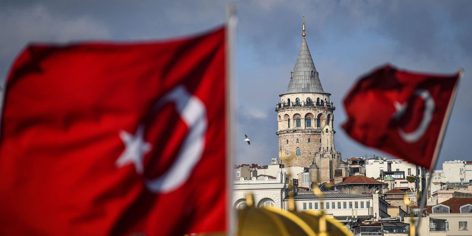 Des restaurations bâclées du patrimoine turc suscitent l'inquiétude