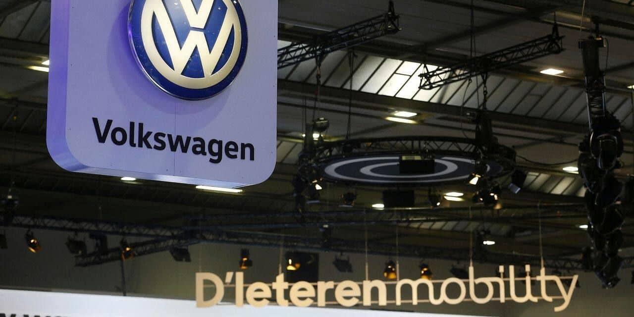 D'Ieteren Auto tire son épingle du jeu et augmente sa part de marché à 23%