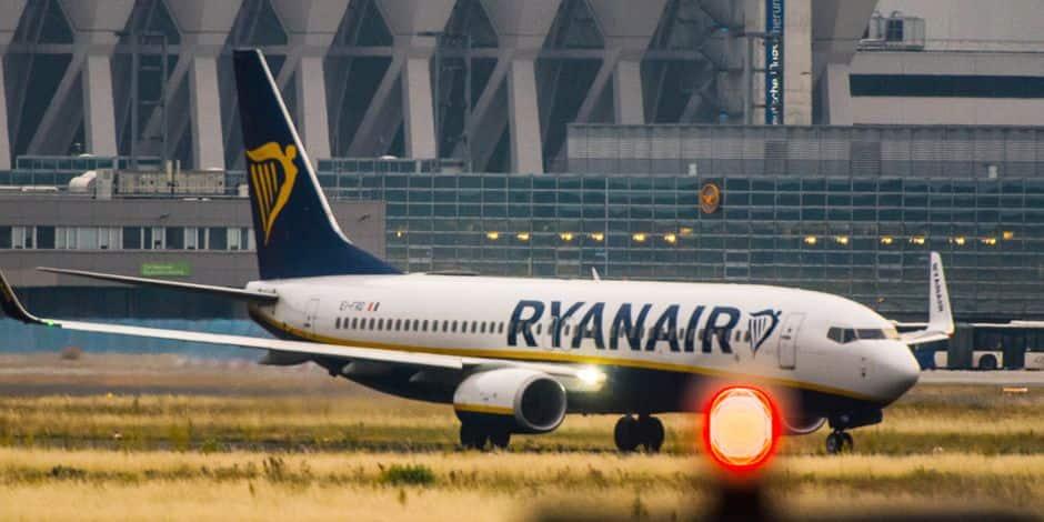 Les pilotes allemands et néerlandais rejoignent le mouvement de grève — Ryanair