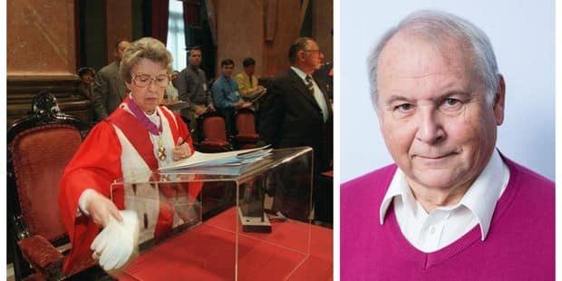 Hommage à la magistrate Eliane Liekendael, représentante du temps où la justice protégeait plutôt qu'étouffait - La Libr...