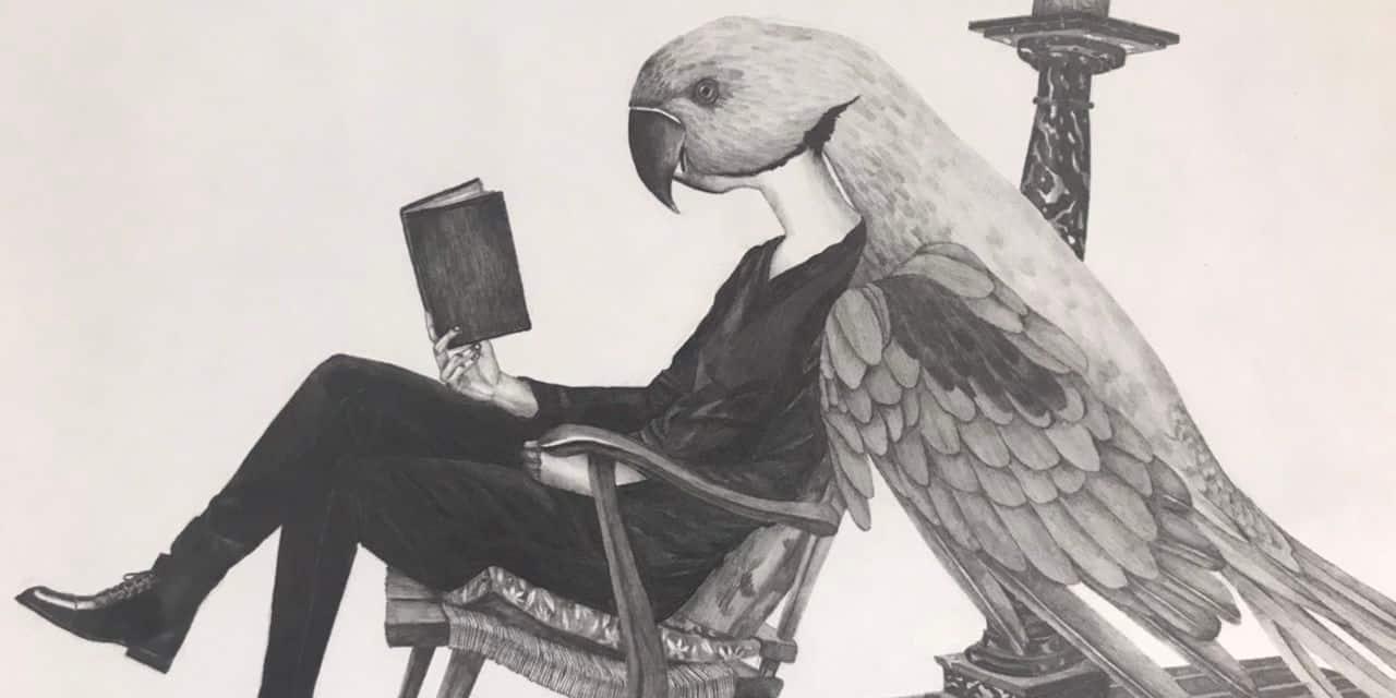 Aleksandra Chaushova: L'aube des oiseaux 2020