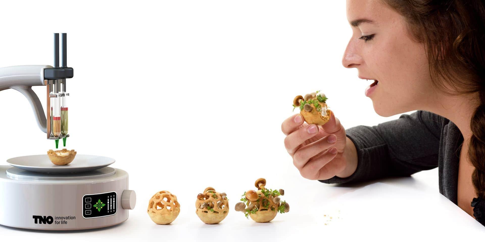 Concours : Remportez 10 x 2 tickets pour l'expo Serial Eater - Food design stories au Grand-Hornu dès le 19 mai !