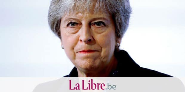 Le chemin de croix qui attend encore Theresa May — Brexit