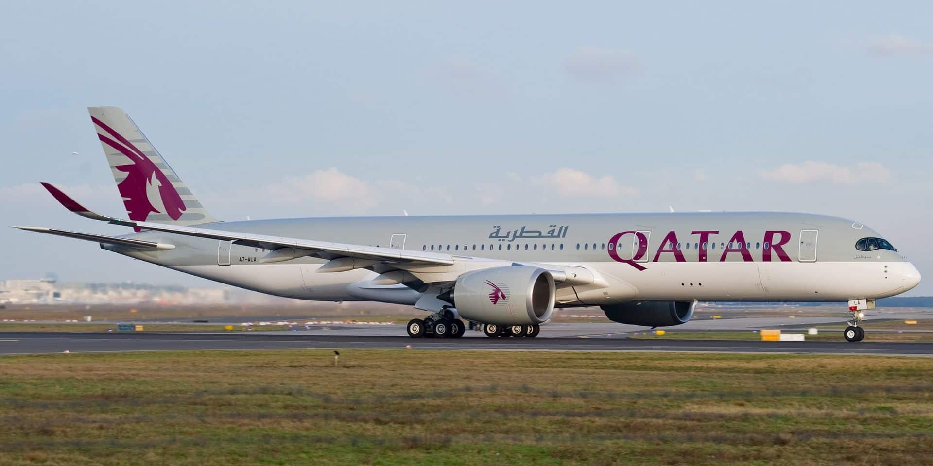 La Qatar gagne une manche aérienne face au Quartette à l'origine du blocus