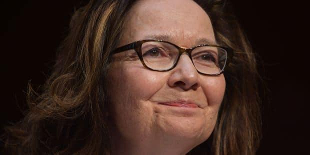 Le Sénat américain confirme la nomination de la polémique Gina Haspel à la tête de la CIA - La Libre