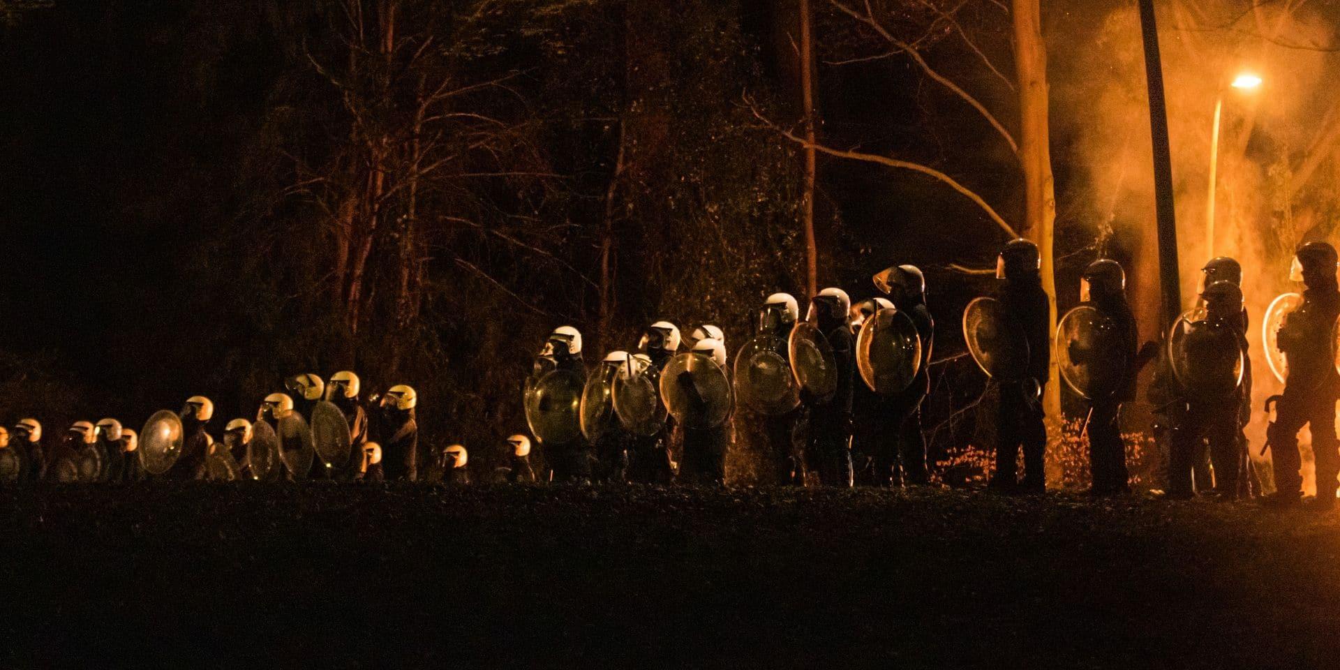 """Après """"La Boum"""", une deuxième fête sauvage prévue ce vendredi au Bois de la Cambre"""
